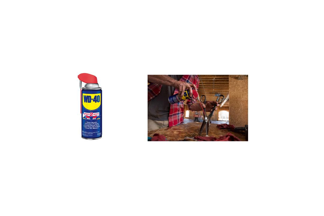 Multi-Use Product Spray