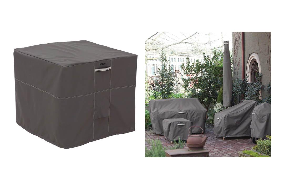 Ravenna Air Conditioner Cover