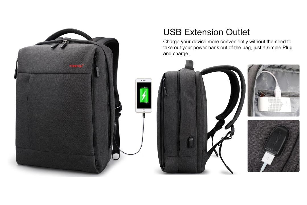 TIGERNU Business Backpack