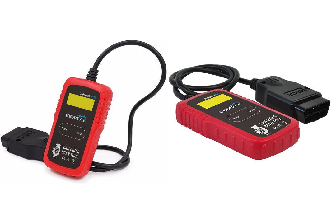 Veepeak OBD2 Scanner Automotive Diagnostic Scan Tool