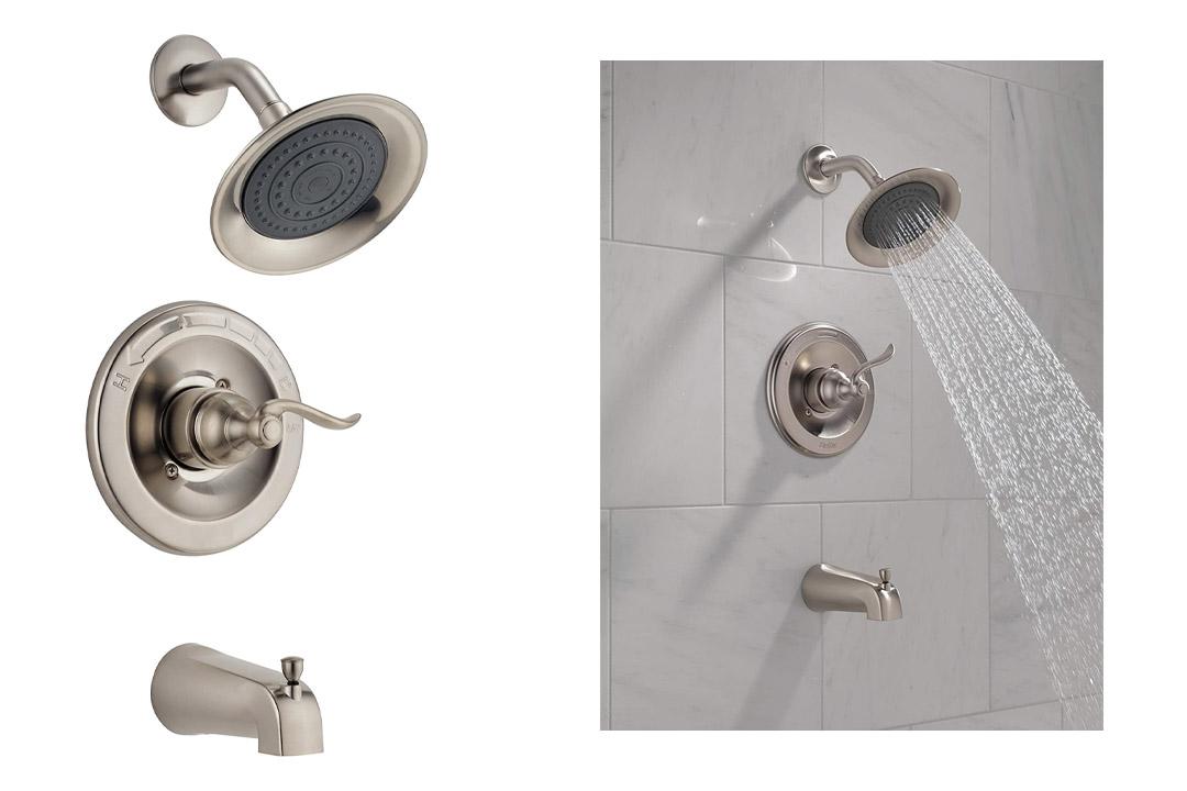 Windemere Monitor Shower