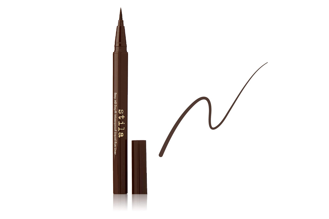 All Day Waterproof Liquid Eye Liner