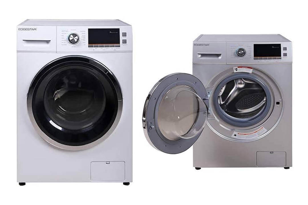 EdgeStar 2.0 Cu. Ft. All-in-One Ventless Washer and Dryer Combo