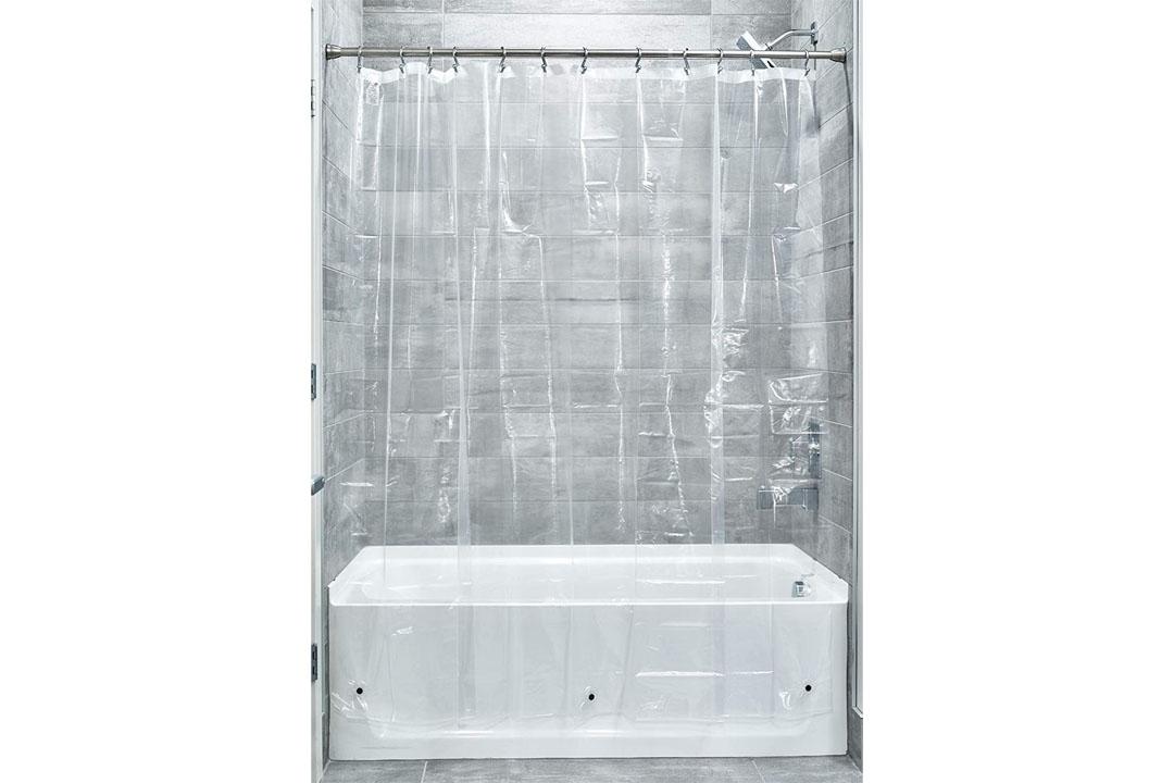 Gauge Shower Liner