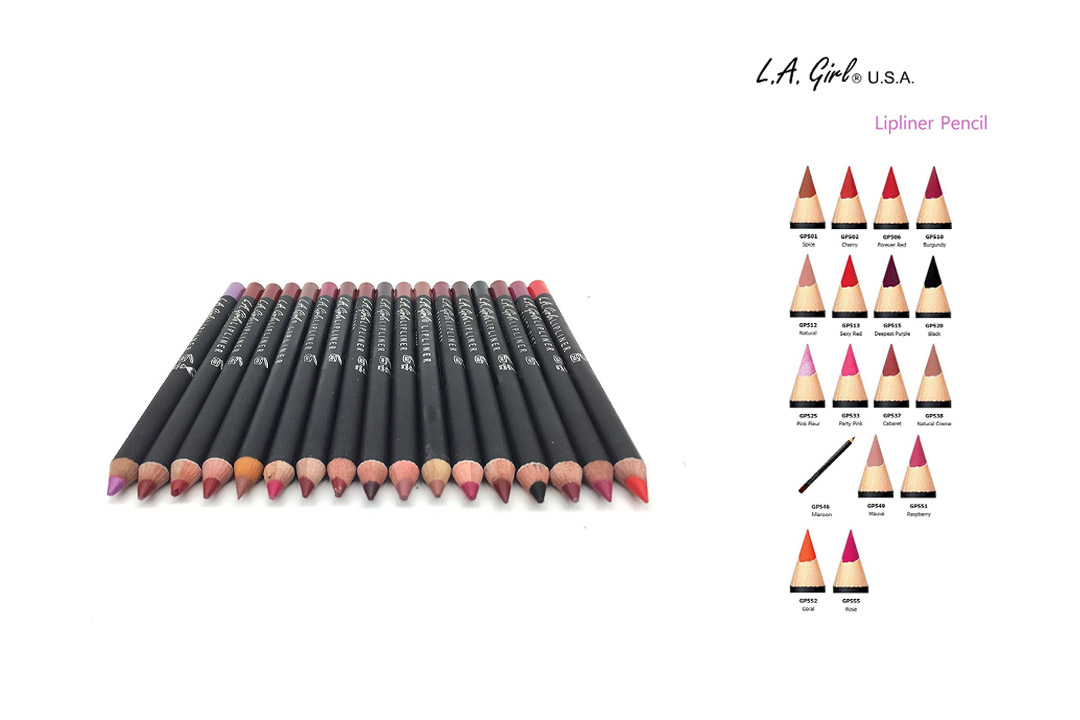 LA GIRL Lipliner Pencil