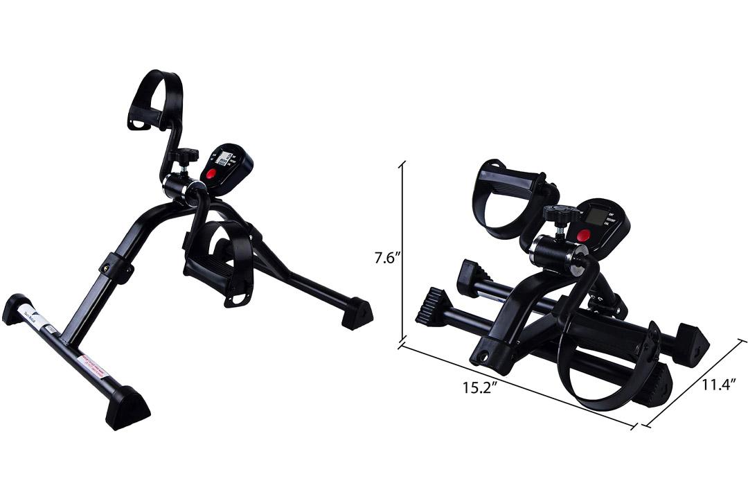 Medical Folding Pedal Exerciser