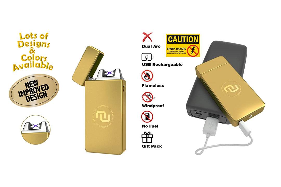 Novelty Wares Cigarette Lighter