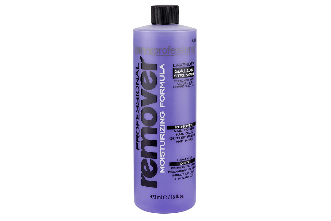 Onyx Professional Nail Polish Remover