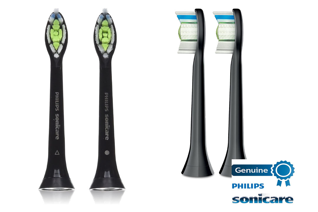 Philips Sonicare DiamondClean Replacement Toothbrush Heads