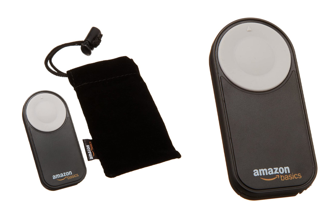 Remote Control for Canon Digital Camera