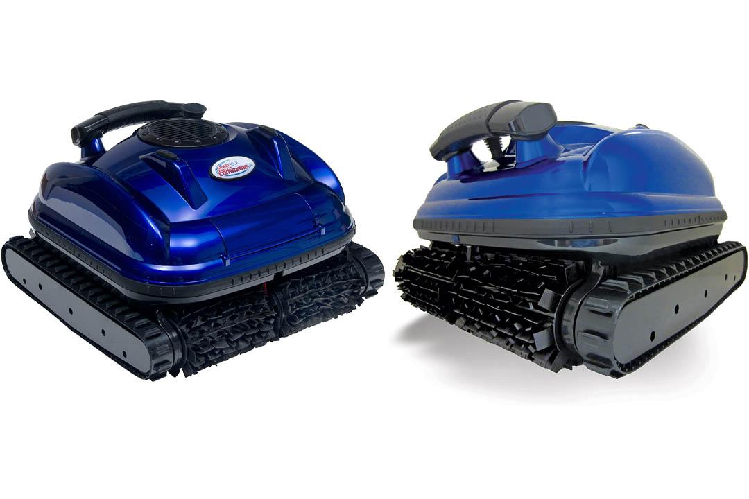 Smartpool NC72RC Direct Command Plus Remote Control Robotic Pool Cleaner