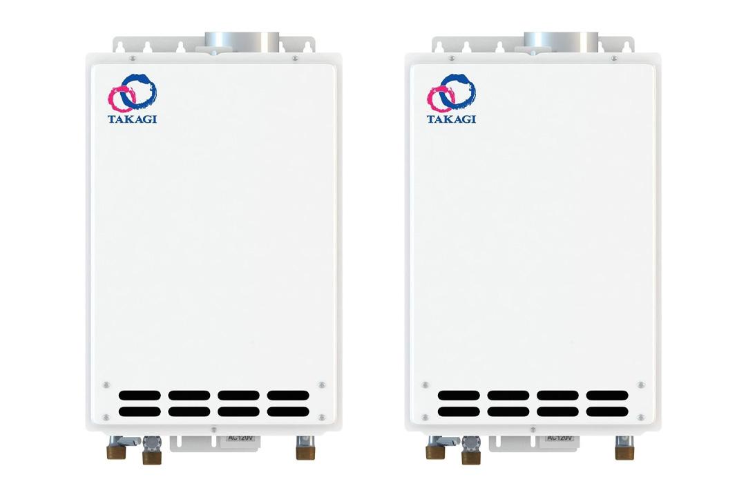 Takagi T-KJr2-IN-LP Indoor Tankless Water Heater