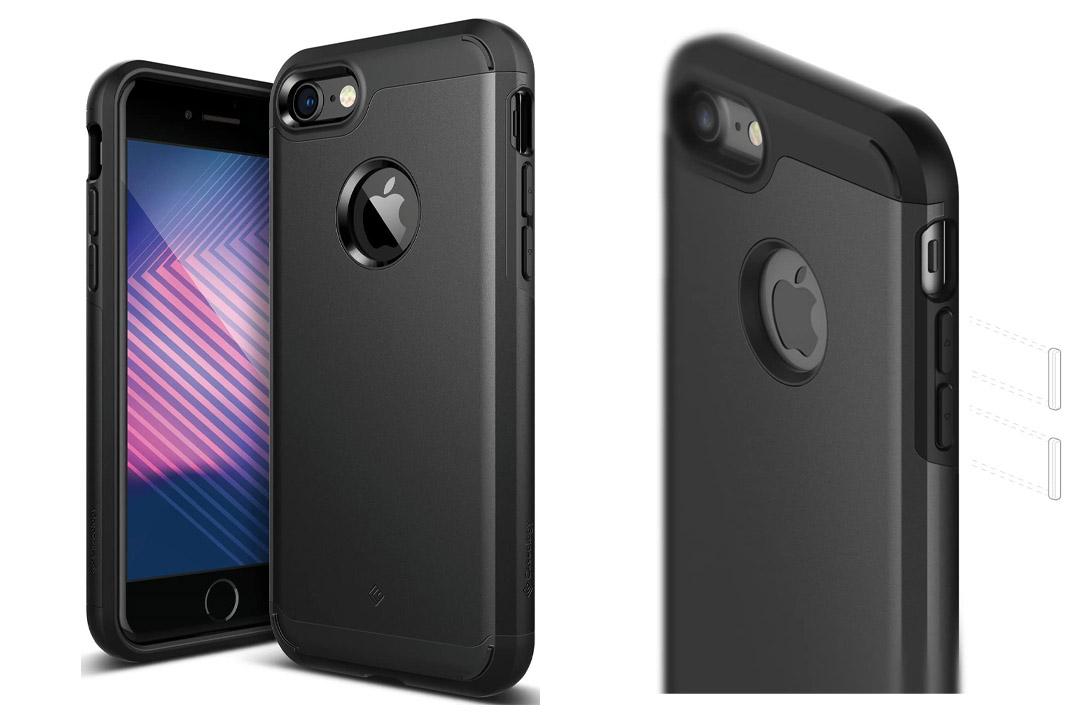 iPhone 7 Case, Elite Armor