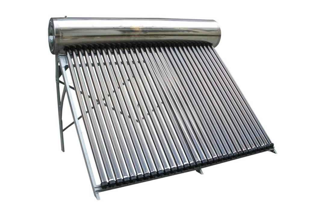 150 Liter SUS304 Passive Duda Solar Water Heater