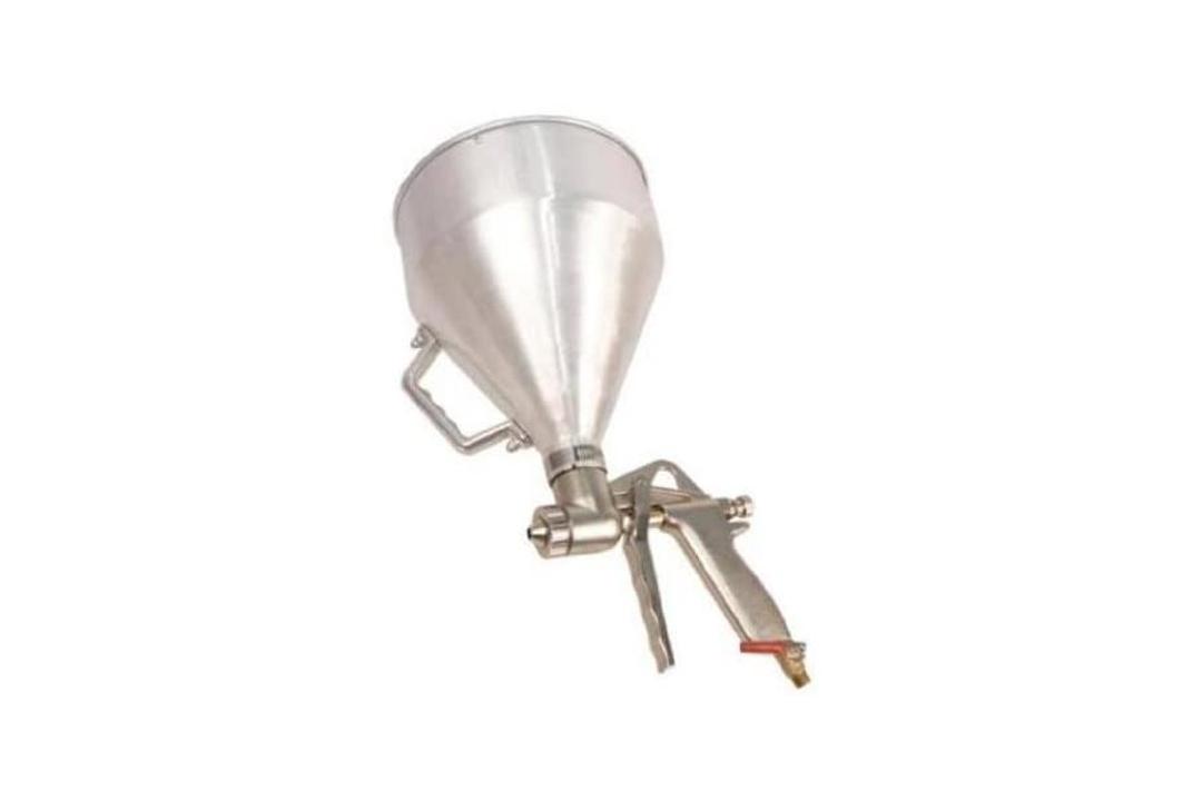Air Texture Ceiling Gun