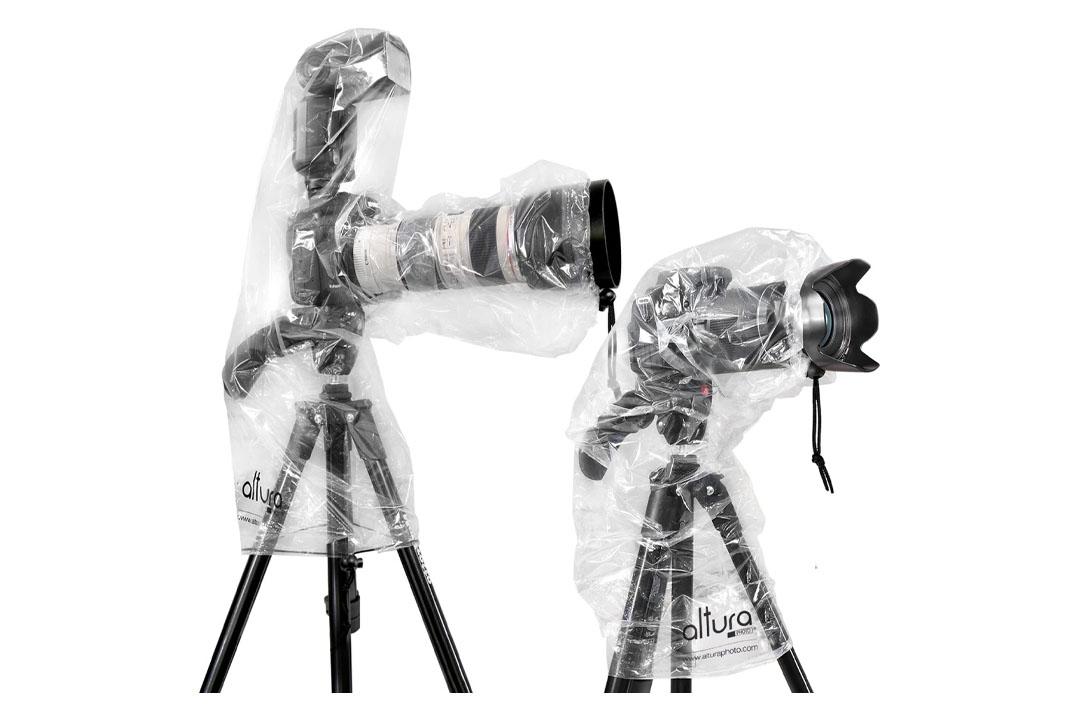 Altura Photo Rain Cover for DSLR Camera