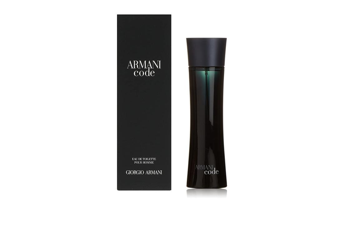 Armani Code By Giorgio Armani For Women. Eau De Toilette Spray