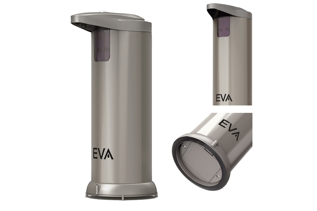 EVA Premium Automatic Touchless Soap Dispenser