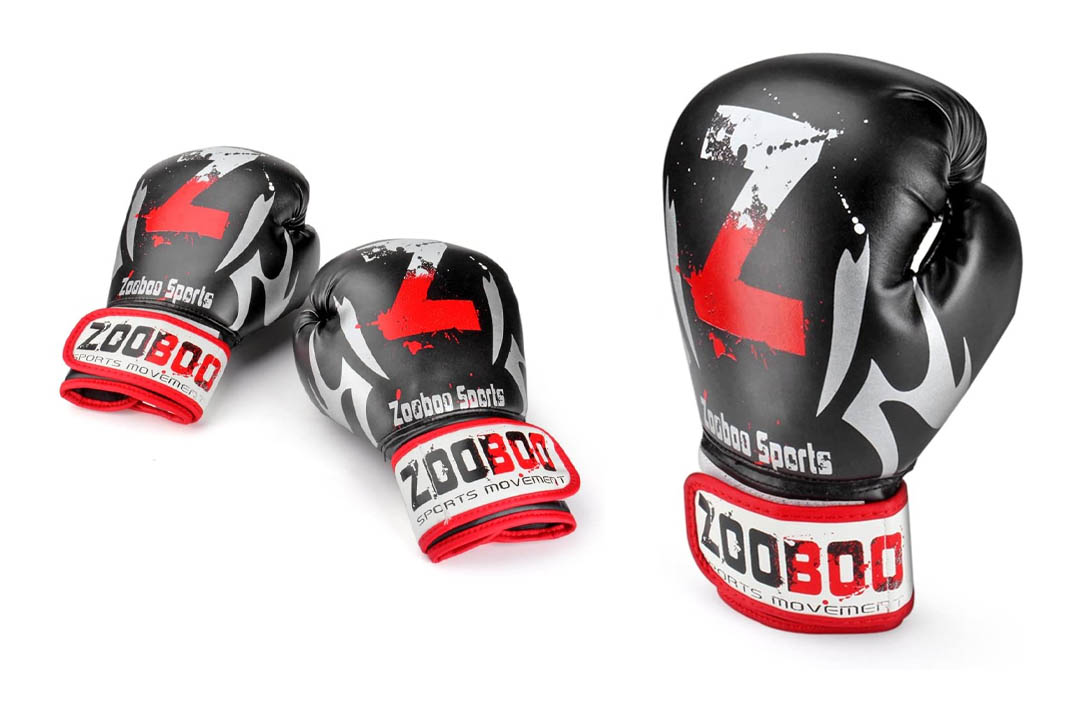 Flexzion Training Boxing Gloves