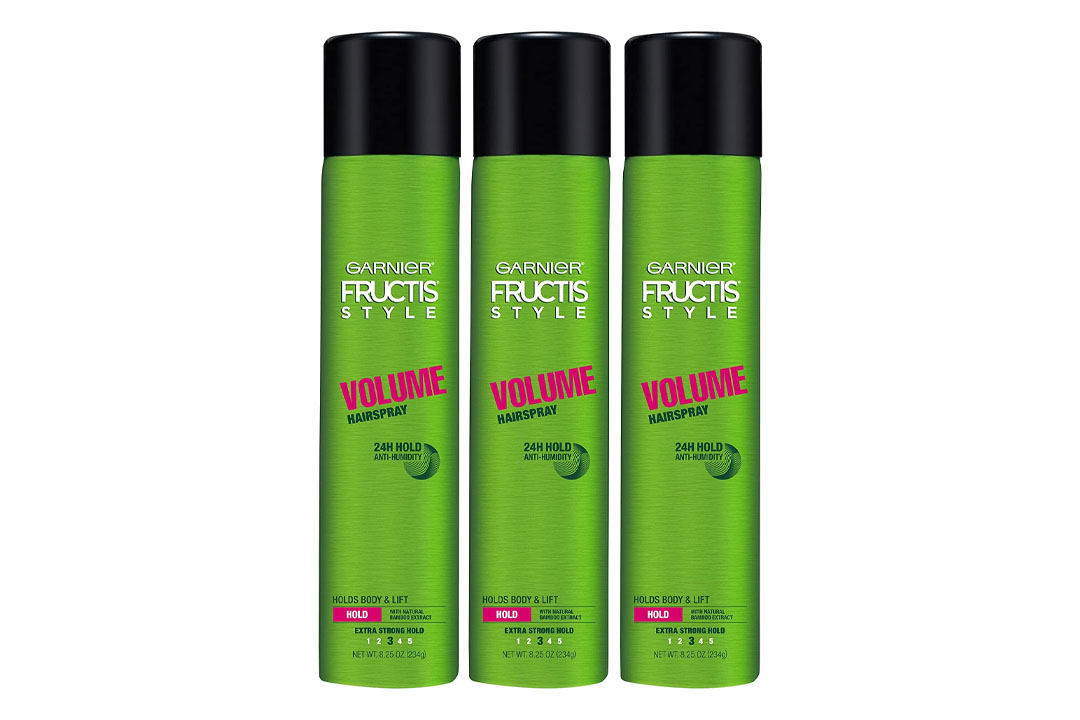 Garnier Fructis Style Volume Hairspray