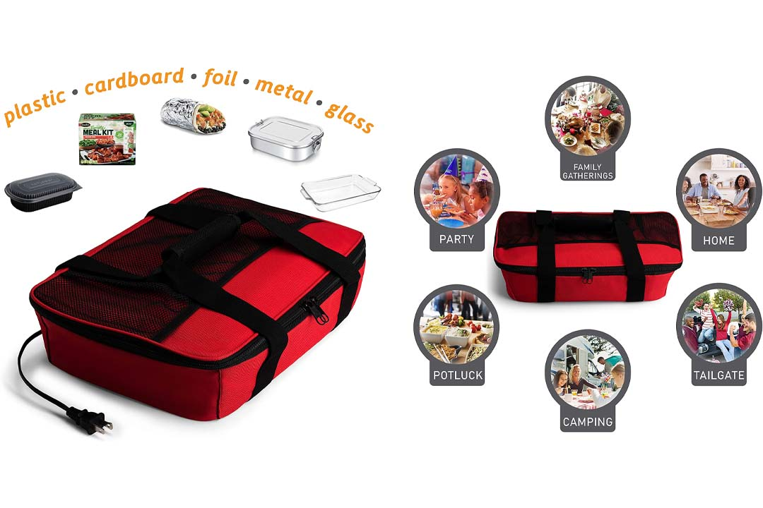 HotLogic portable oven - Family size