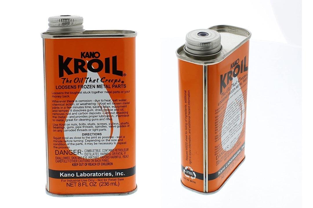 Kano Kroil Penetrating Oil, 8 oz