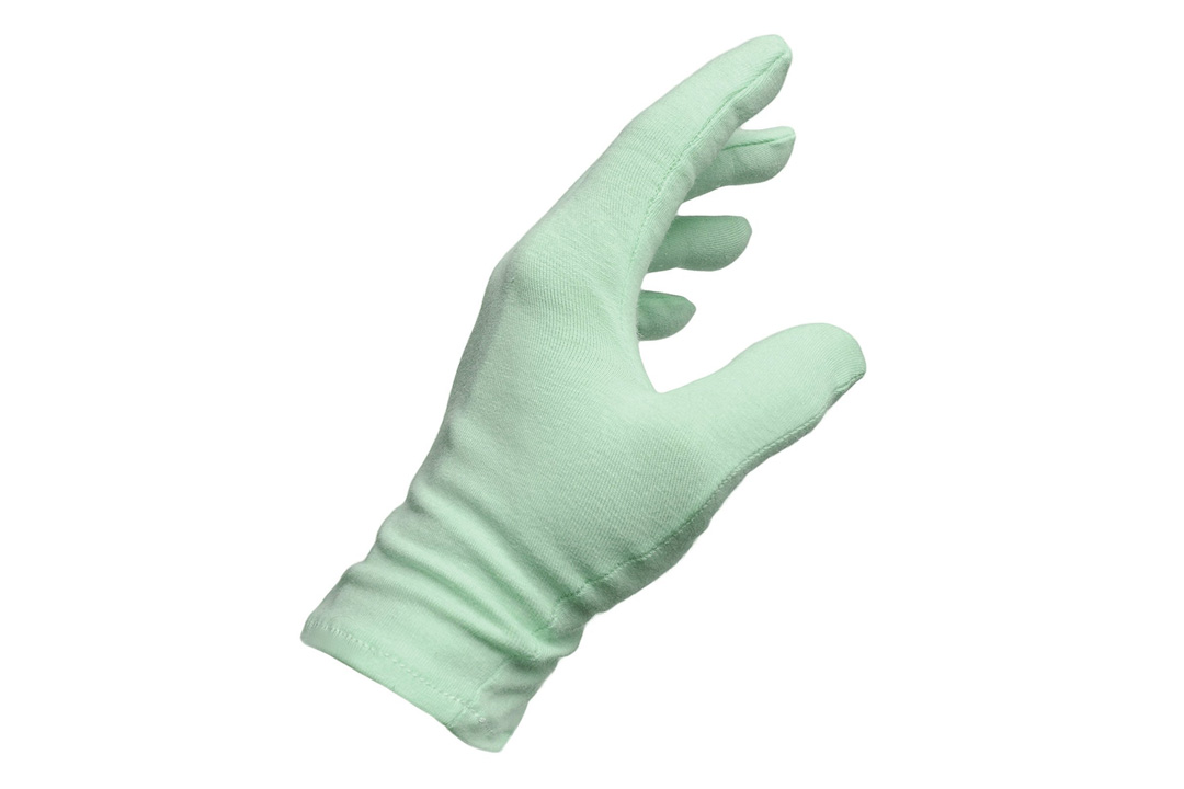Malcolm's Miracle MEN's XL Moisturizing Gloves