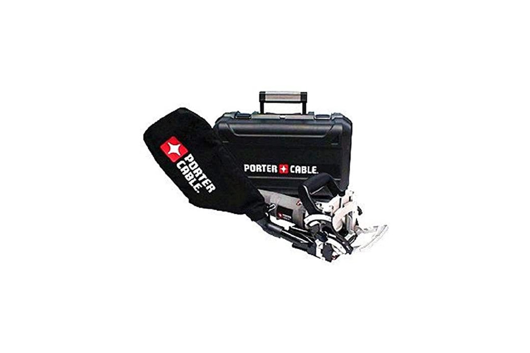 PORTER-CABLE 557 7 Amp Plate Joiner Kit