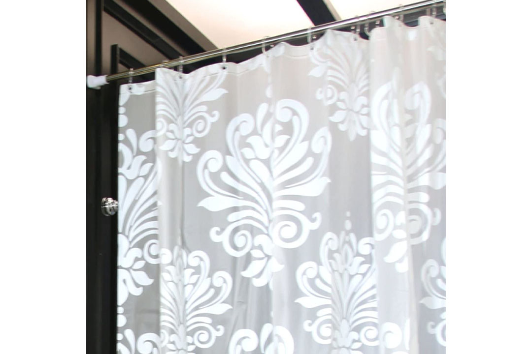 PVC FREE Shower Curtain