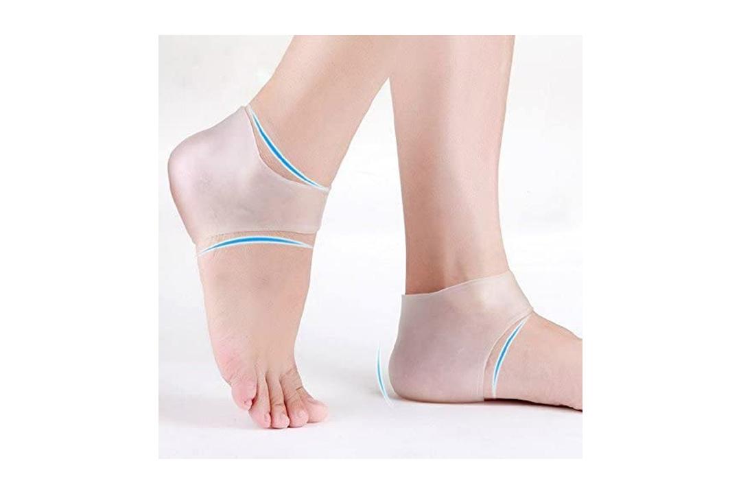 Plantar Fasciitis Heel Cushion Foot