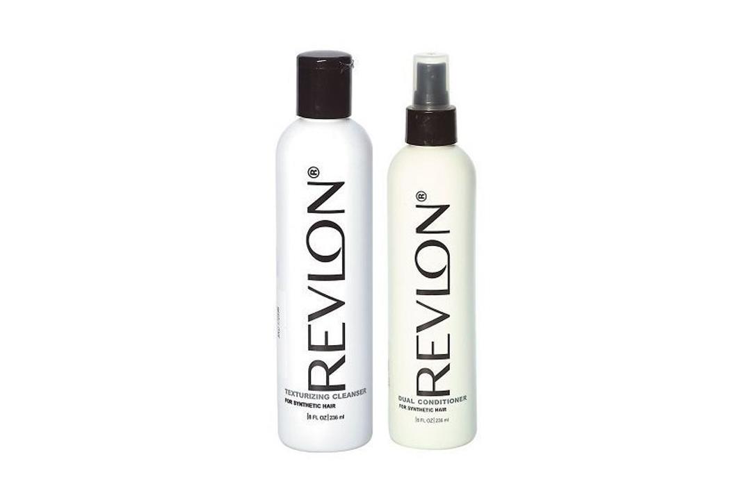 Revlon Texturizing Cleanser & Revitalizing Conditioner