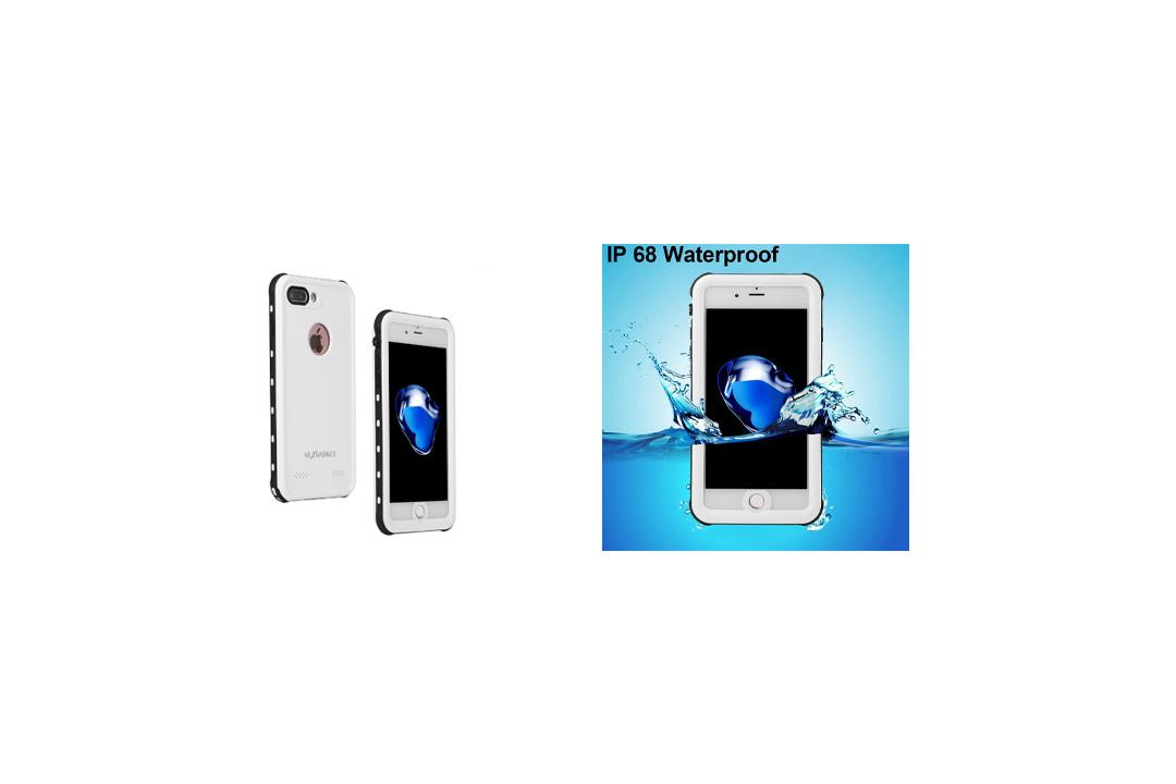 SPARIN iPhone 7 Plus Waterproof Case
