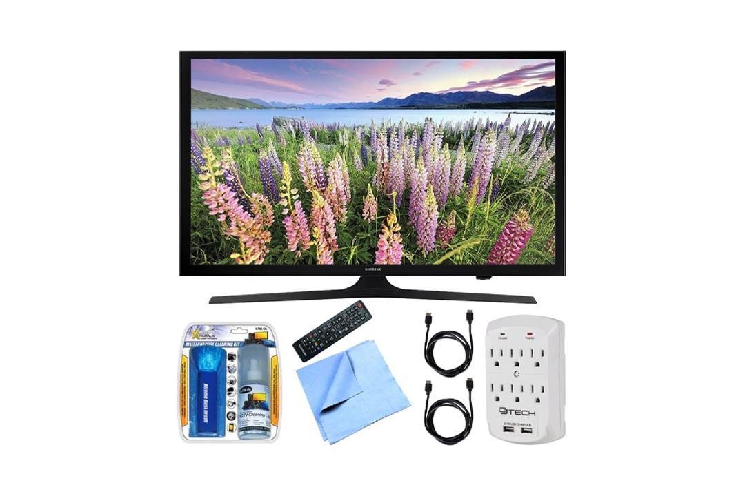 Samsung UN50J5000 - 50-Inch Full HD 1080p LED HDTV