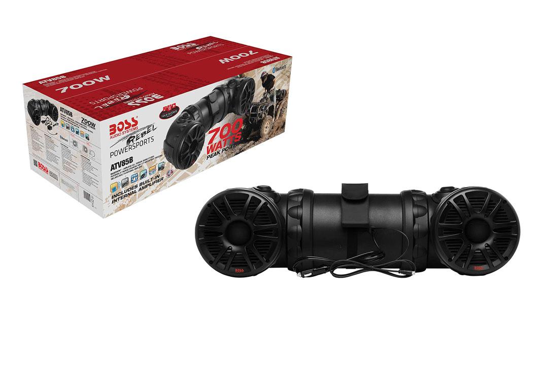 BOSS Audio ATV85B Bluetooth