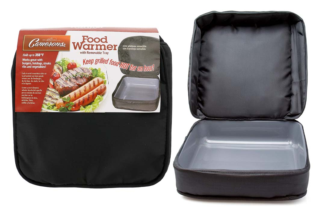 Camerons Products Grill Warmer