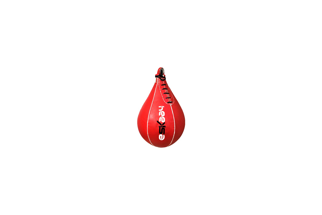Eskaay Leather Workout Speed Bag