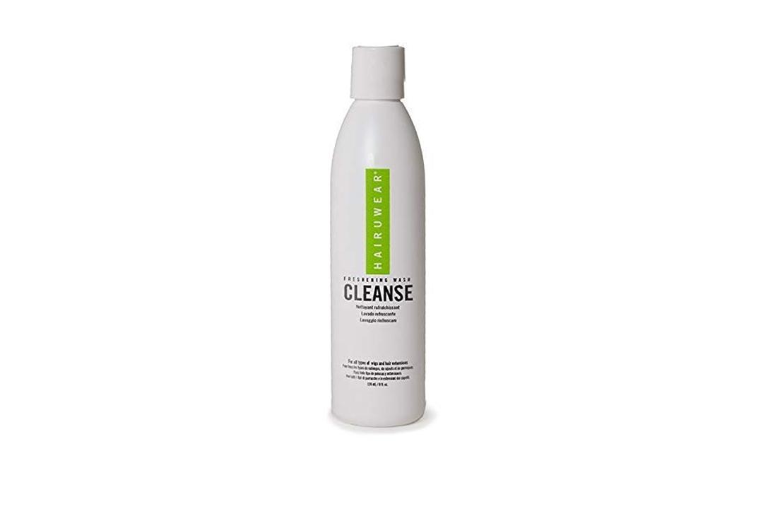 Hair U Wear Brand Wash And Wear Moist Shampoo