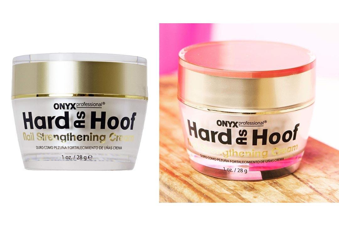 Hard As Hoof Nail Cream