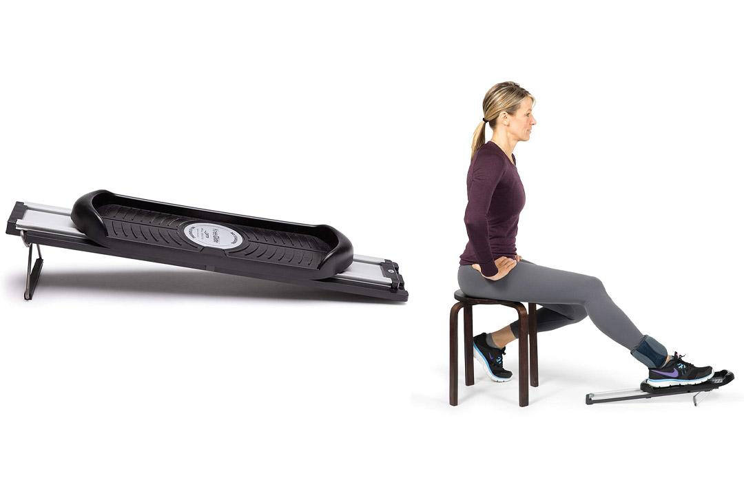 Knee Glide - Knee and Shoulder Joint Rehabilitation