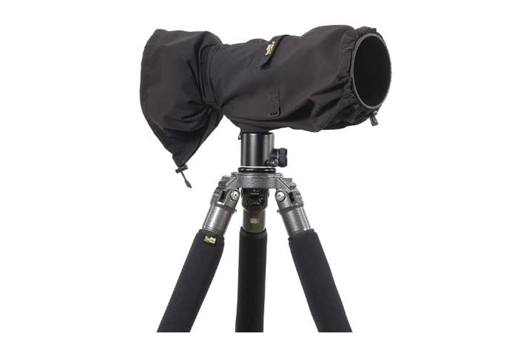 LensCoat RainCoat Rain Cover Sleeve Protection for Camera and Lens