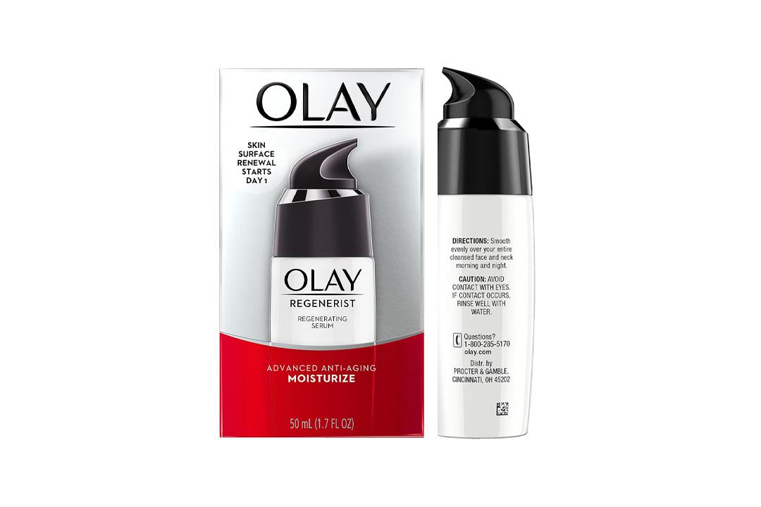 Olay Regenerist Advanced Anti-Aging Regenerating Serum