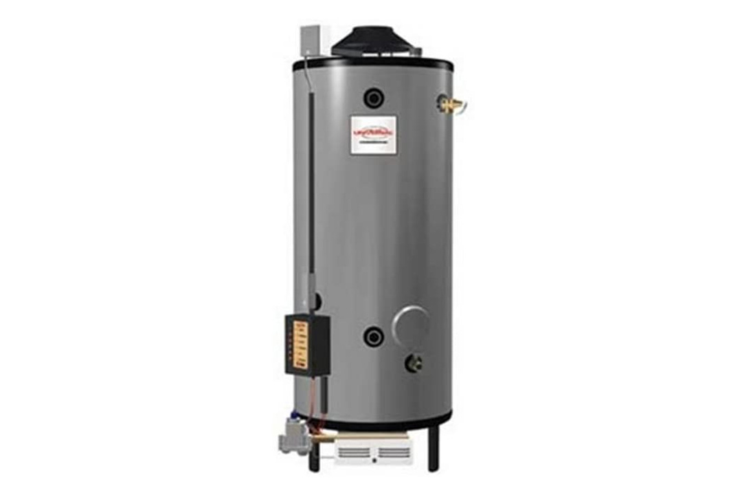 Rheem G100-200 Natural Gas Universal Commercial Water Heater