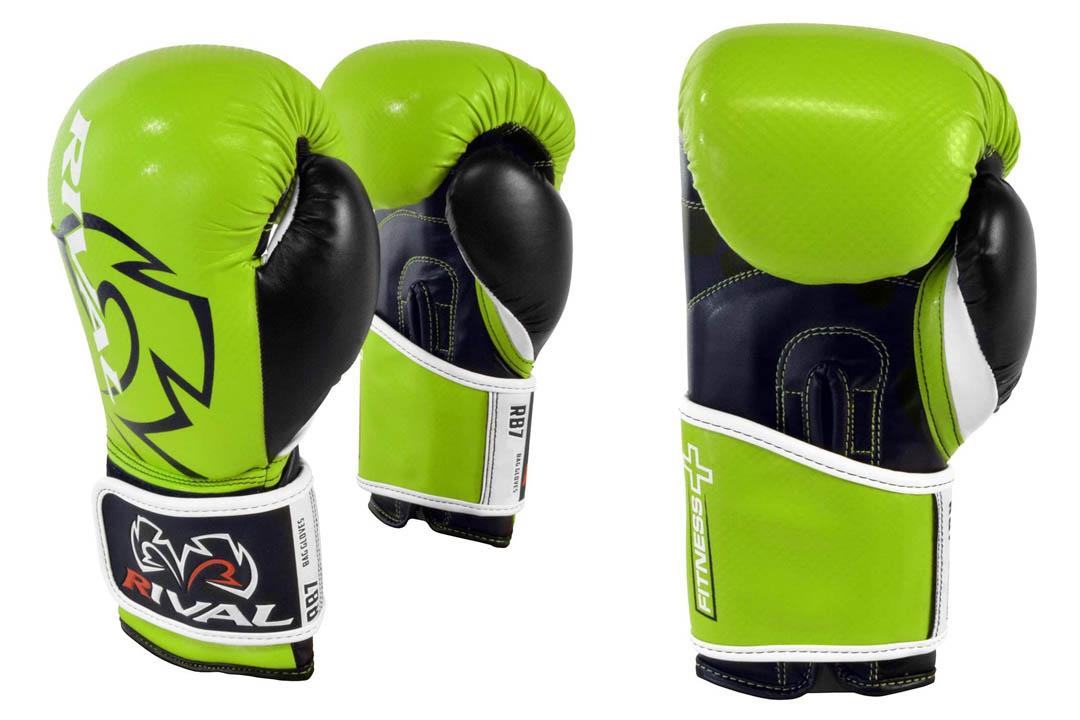 Rival Boxing-RB7 Intelli-Shock Bag Gloves