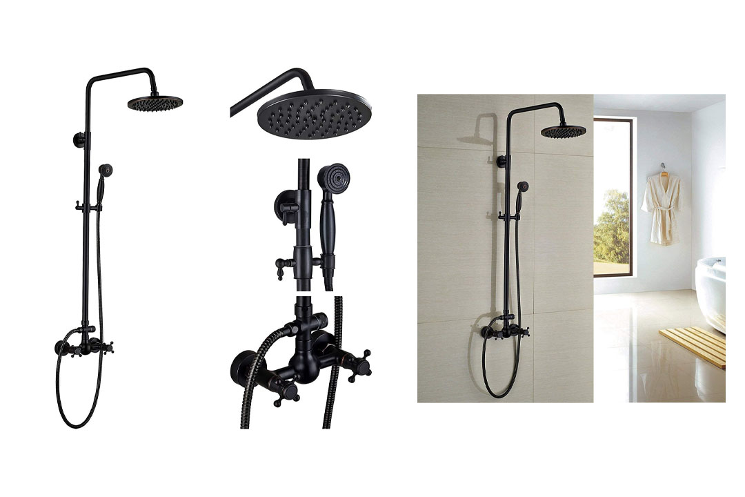 Rozin Bathroom Shower