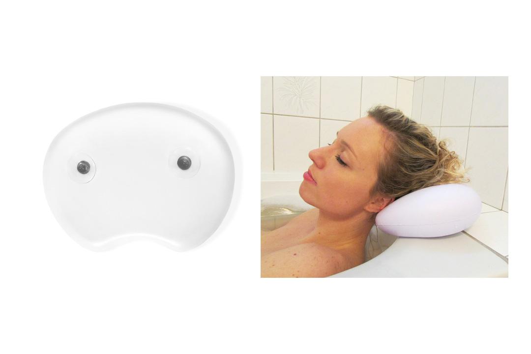 STEADI Curv Bath Pillow