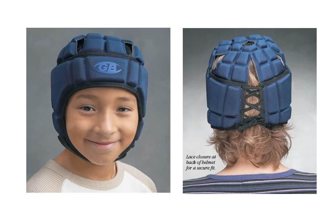 Soft Protective Helmet