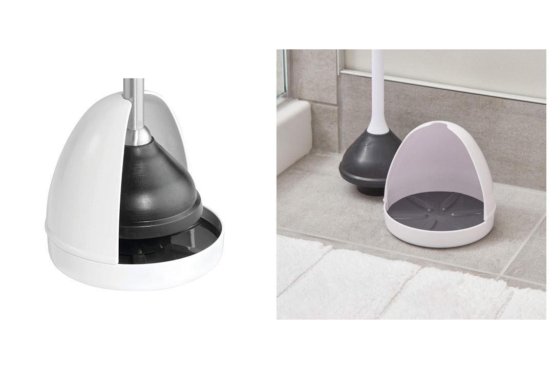 Toilet Plunger Holder/Cover