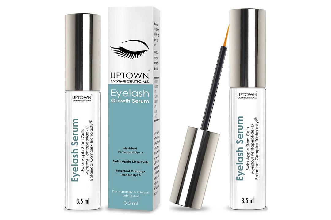 Uptown Cosmeceuticals Eyelash
