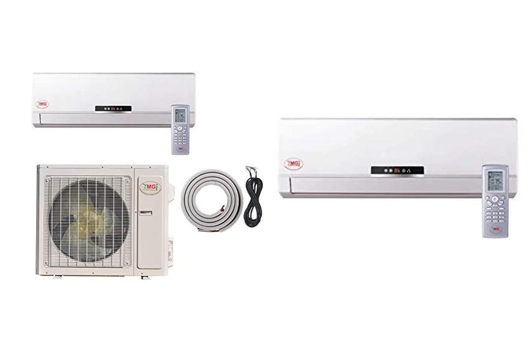 YMGI 30,000 BTU Mini Split DC Inverter Air Conditioner