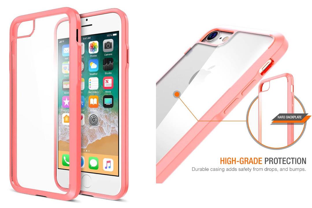 iPhone 7 Case, Clarium Series